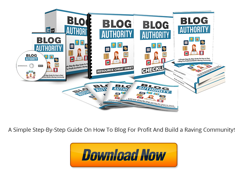 Blog Autority- IM NewsWatch Bonus 2